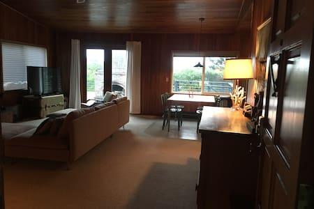 Grayland Beach House Family Getaway - Grayland