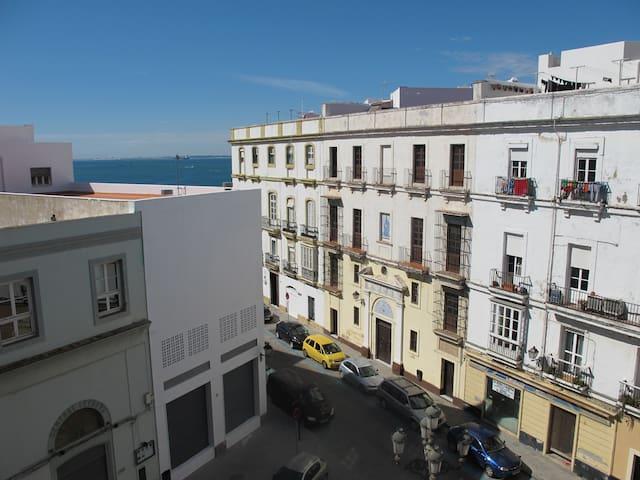 Plaza Arguelles