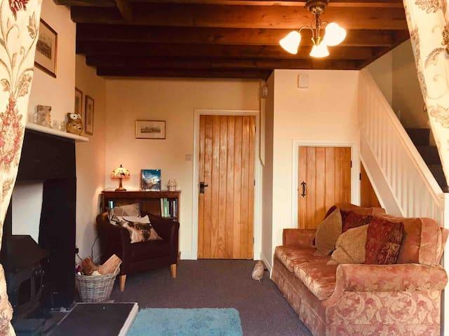 Adorable Acorn Cottage Ennerdale Pet friendly
