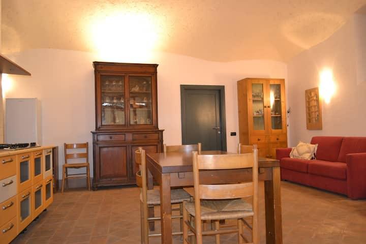appartamento tipico in centro