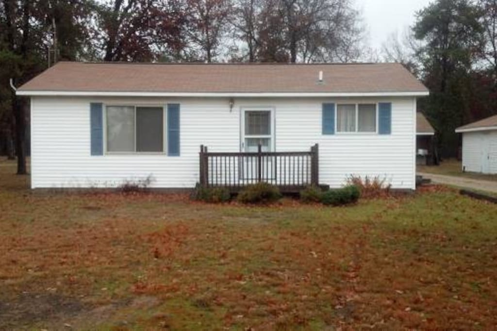House For Rent Michigan Large Dogs