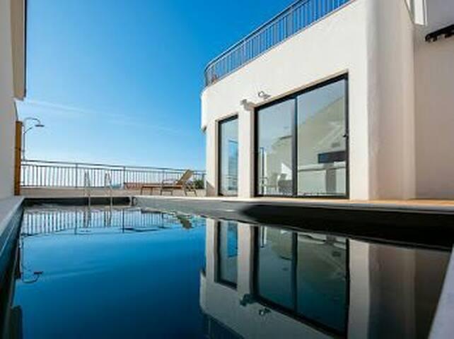 Villa Mažina Deluxe