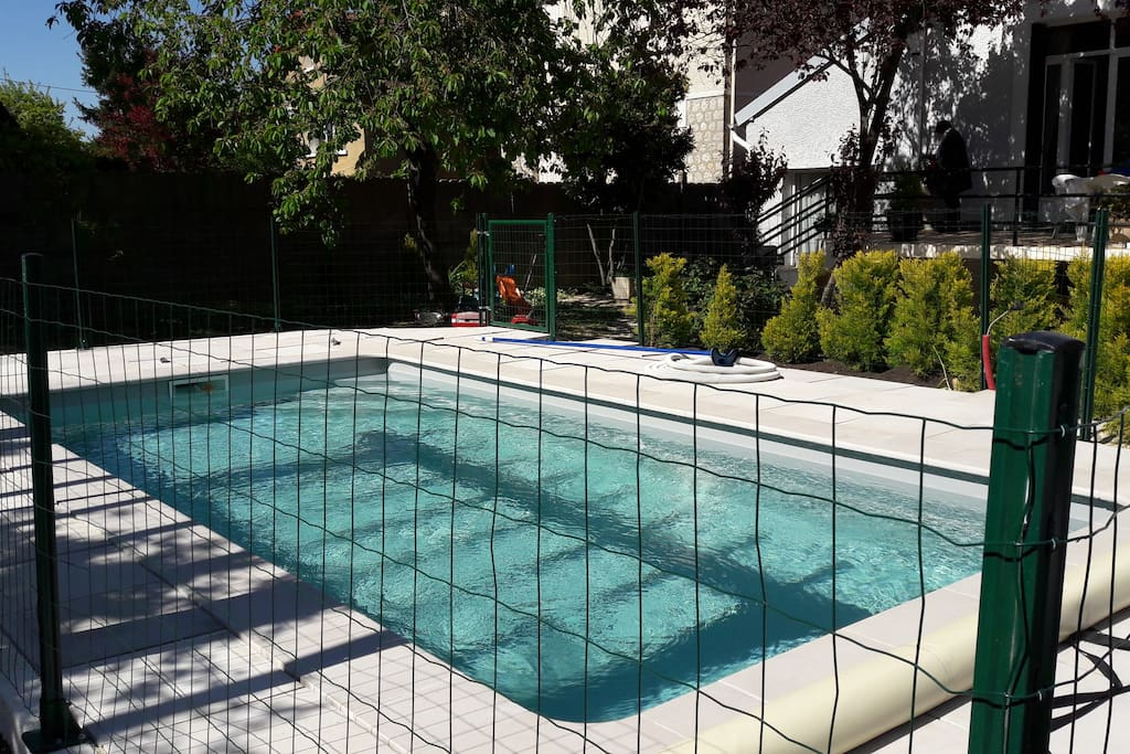 piscine 6x3x1.2