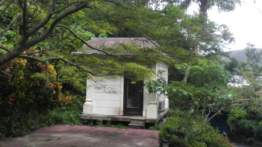 kending  , juniper tub hotspring - Mudan Township