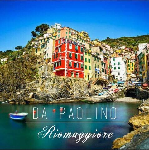 Da Paolino 1 appartamenti Riomaggiore