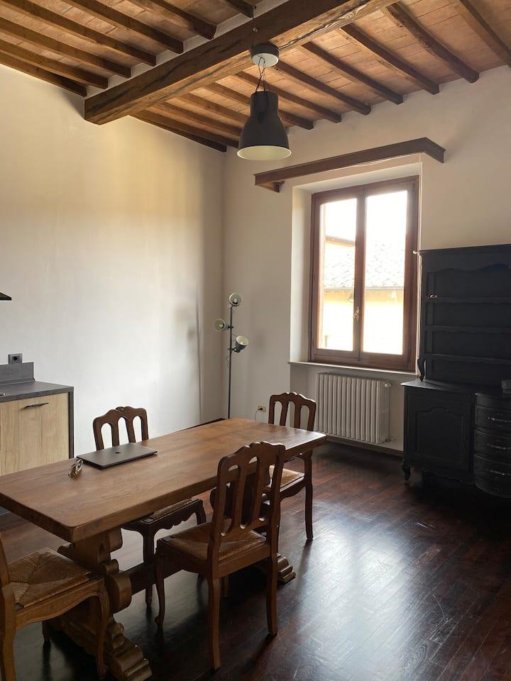 """Appartamento storico """"Palazzo Pichi"""" Sansepolcro"""