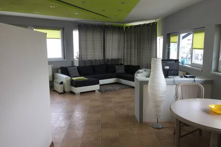nice private apartment with private parking - Prešov