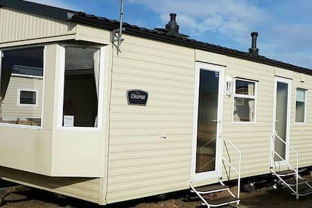 K & D Caravan Mablethorpe - Mablethorpe - Muu
