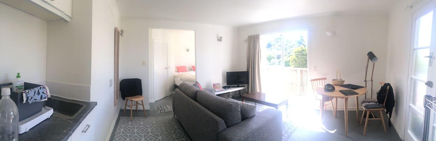 Room with ensuite in Stuttgart City - Stuttgart - Apartamento