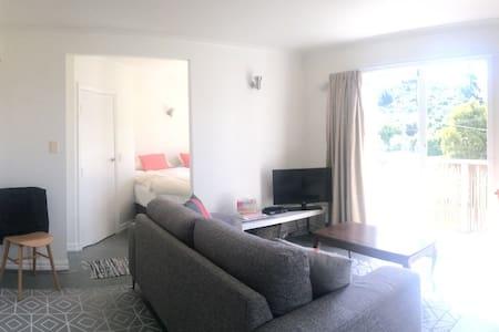 Room with ensuite in Stuttgart City - Stuttgart - Apartment