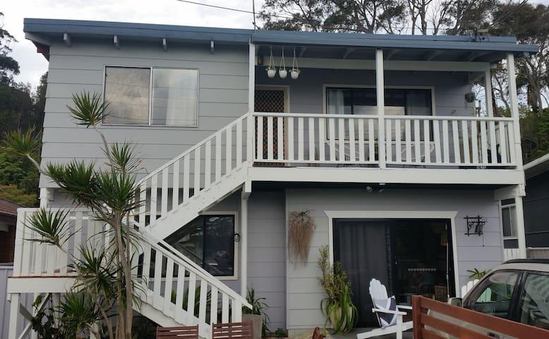 Top Deck Lake House