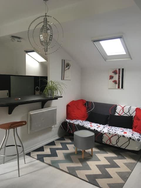 Apartment  T2  35m2 Cambo-les-Bains