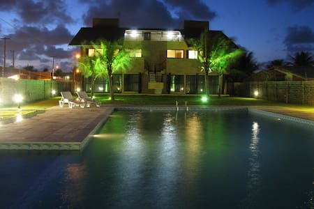 Villa Brasil  next to Natal city - Pis