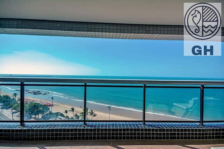 Luxo à beira Mar ,Landscape Platinum