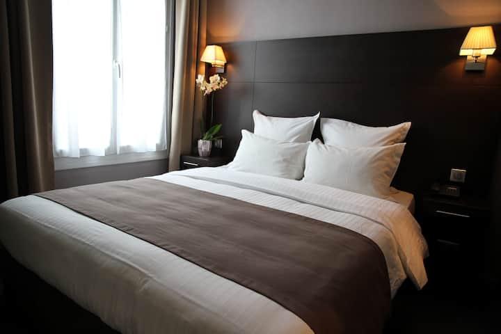 Hôtel l'Interlude Paris 12ème