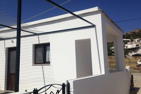 Mini apt in South Rhodes - Asklipiio