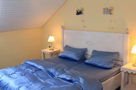 2 Zimmer, Bettwäsche, Handtücher WLAN inkl