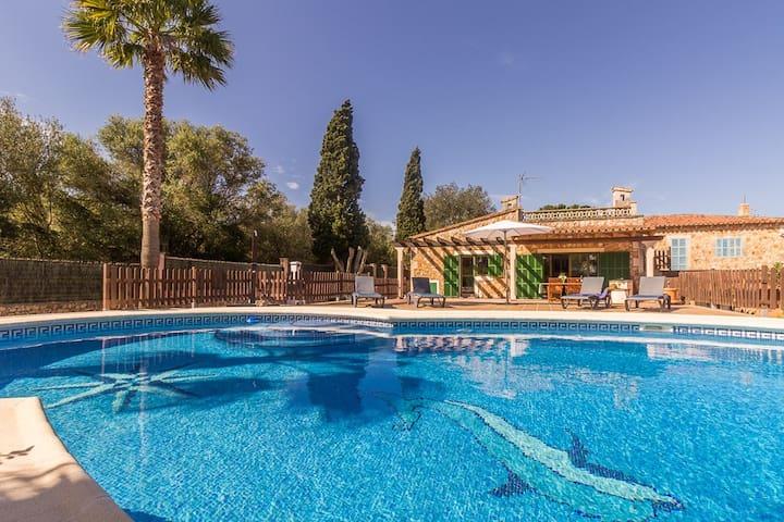 Villa Andaluza - Felanitx - Villa