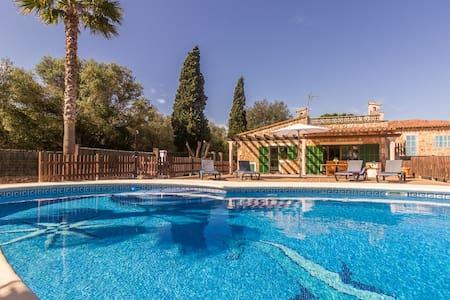 Villa Andaluza - Felanitx