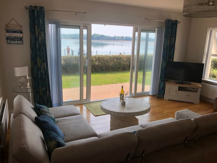 Oyster Bay Holiday Apartment Dundrum