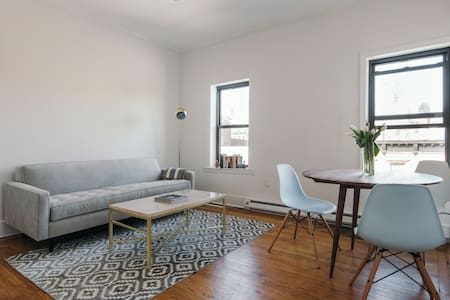 Charming One Bedroom in Boerum Hill