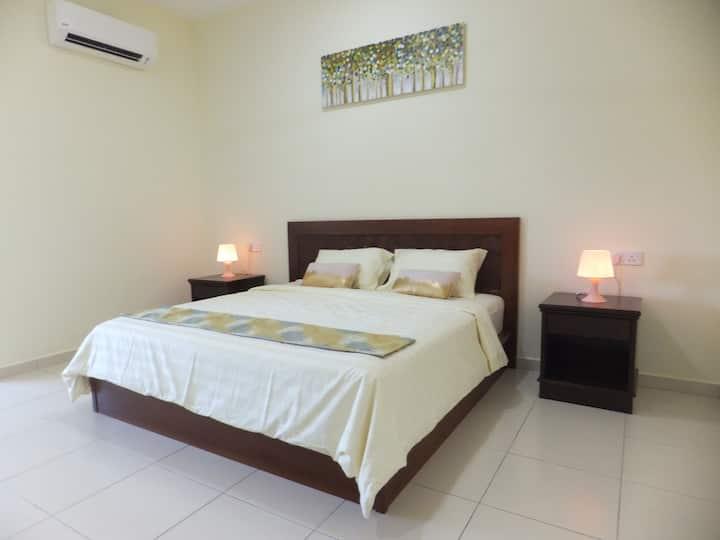 Suite 103, Al-Aman Inn @ Simpang Kuala, Alor Setar