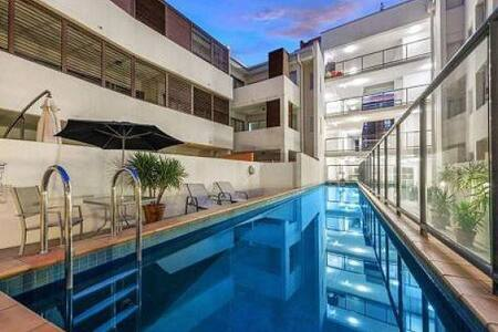 FV4006 Apartments Fortitude Valley - Fortitude Valley