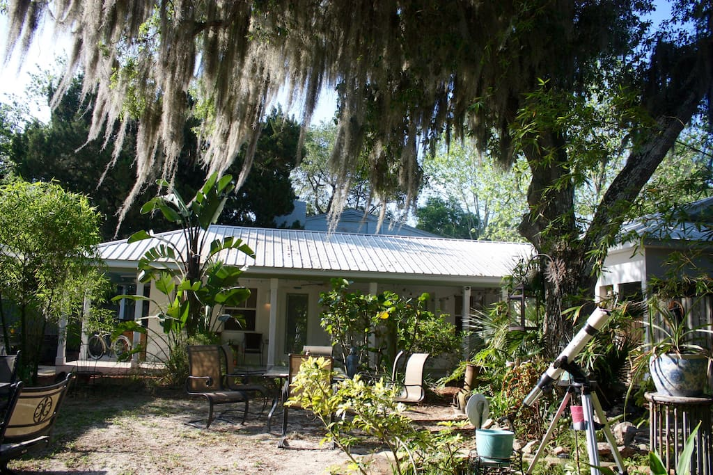 Cottage in a beach community case in affitto a new for Piani di casa cottage florida