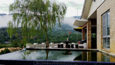 George's Resort Tg.Malim.