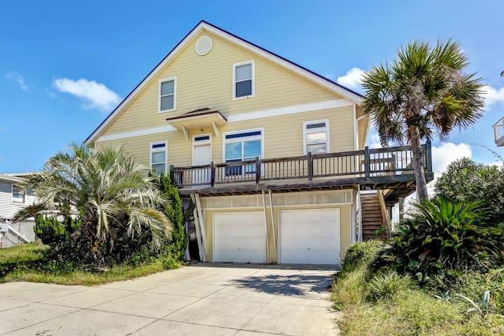 812 S. Fletcher - Fernandina Beach - House