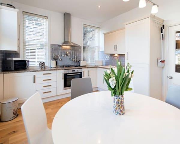 Casa del Forno - a stylish 3 bedroom apartment