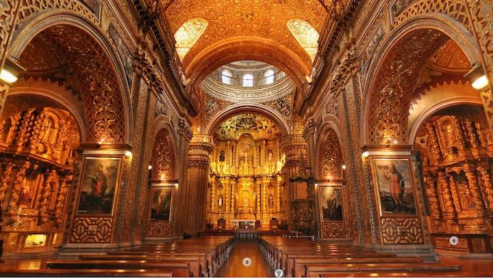 Compañia Church
