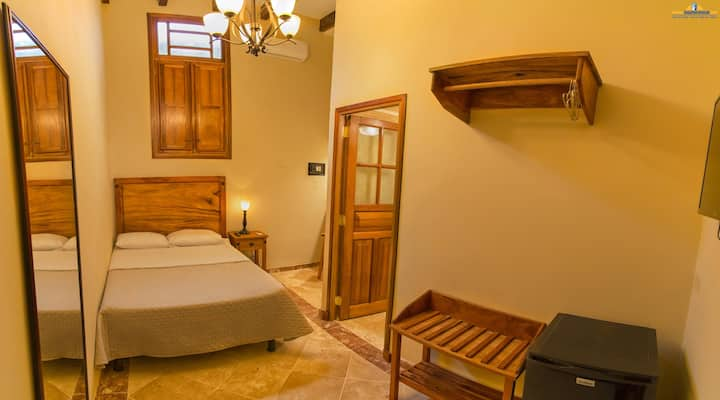 Cozy Room Marqués de Liz (Hab.4)