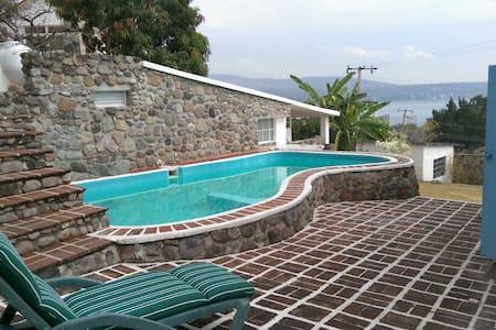 Bungalo privado casa Tequesquitengo