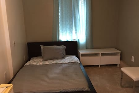 Cozy Bedroom in Marlboro 4 - Marlborough - Rumah