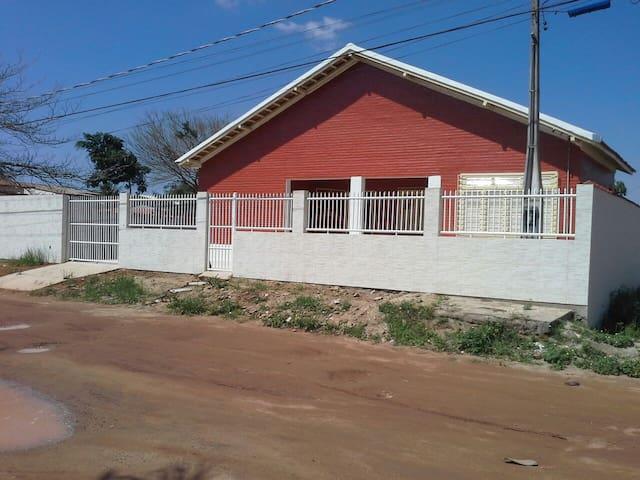 Casa em Nova Almeida Praia Grande - Praia Grande - Ház