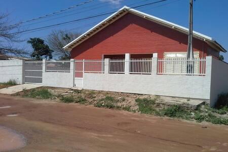 Casa em Nova Almeida Praia Grande - Praia Grande