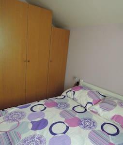 Apartments Željko / One bedroom S2 - Malinska