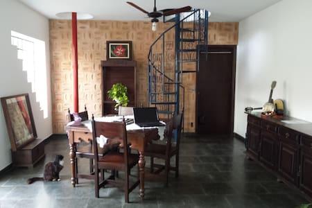 Conforto e privacidade próximo a Shopping-Horto 1 - Rio Claro