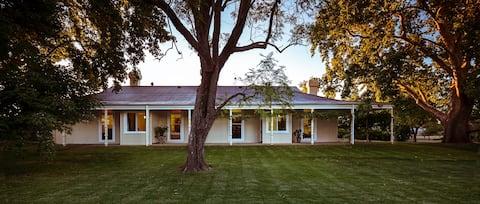 Oak Dene Historic House Accommodation
