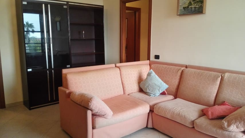 Appartamento in parco tranquillo vicino Salerno - Pontecagnano - Pis