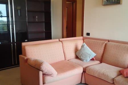Appartamento in parco tranquillo vicino Salerno - Pontecagnano - Lejlighed