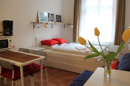 Cozy studio near Prague Castle - Praha