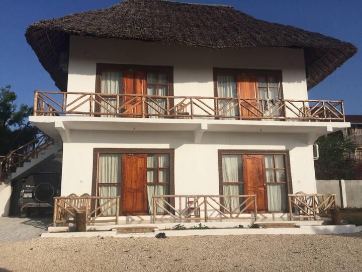 Shamba Lodge 3