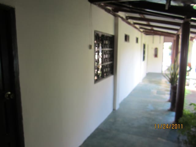 Casa Familia Najera Alvarado
