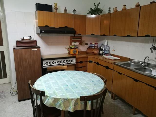 Casetta nel centro storico - Roccella Ionica - 獨棟