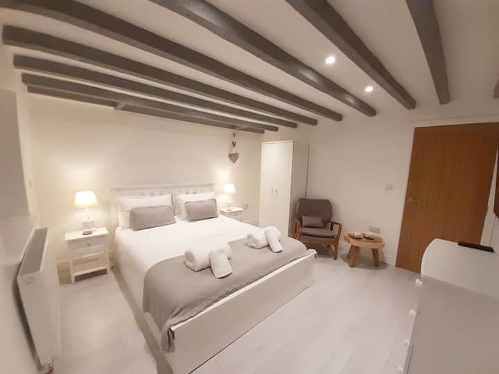 Cottage Apartment by Seaside Llandudno