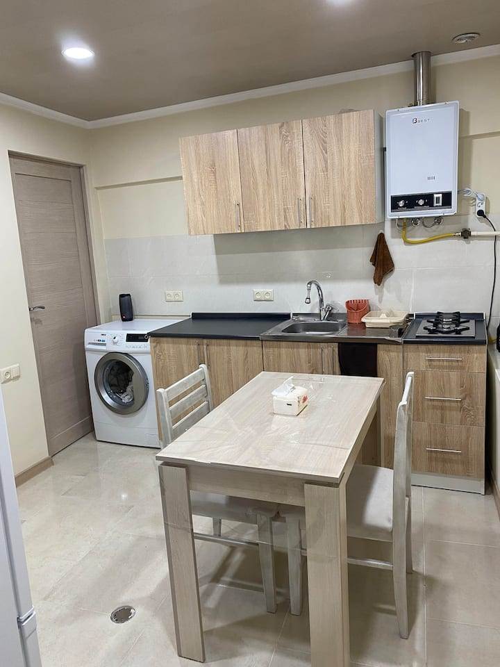 brand new 1 bedroom  apartment in komitas