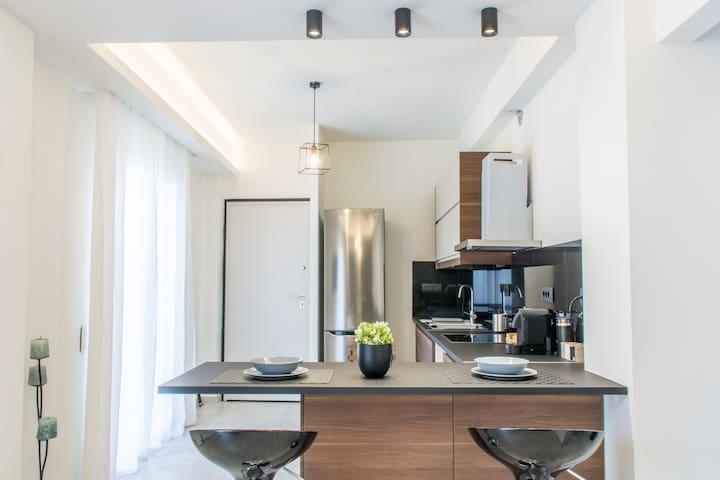Rene Urban Apartment