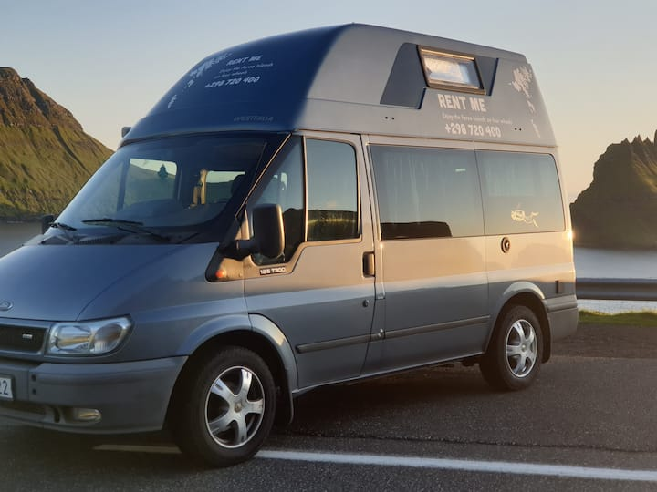Mobile Home. FREE Airport delivery & tunnels